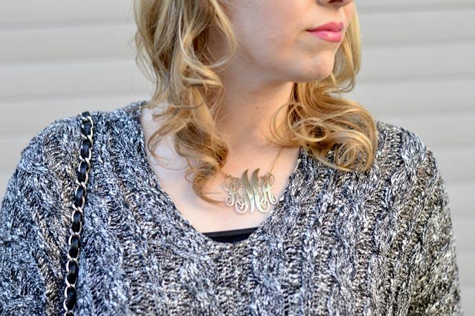 large-monogram-necklace-blogger
