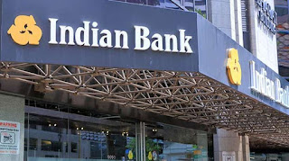 Indian Bank PO Online Application Procedure