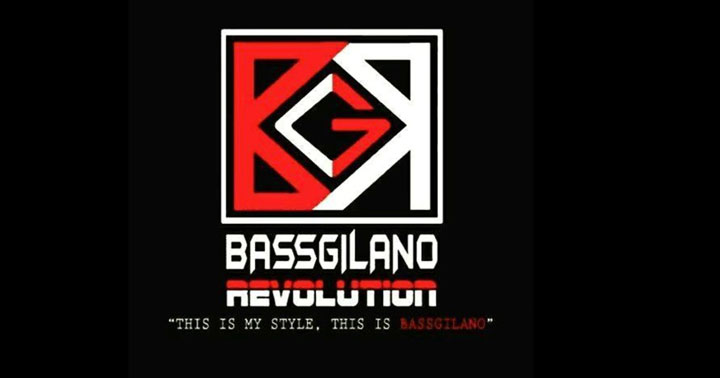 Lirik Lagu Bassgilano Revolution