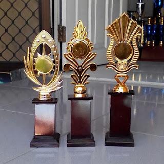Piala Murah Kayu