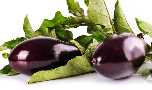 Eggplant Healthy
