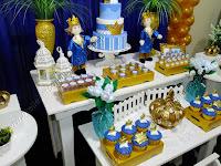 Decoração de festa infantil Ateliê Personalizarte