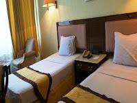 Lowongan Kerja The Mayang Hotel & Convention