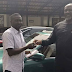 Photo: Dino Melaye Gifts Used 1992 Honda Accord To Media Aide
