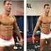 Cristiano Ronaldo Poses In His Pants As Portugal Do The Mannequin Challenge (SEE Photos)