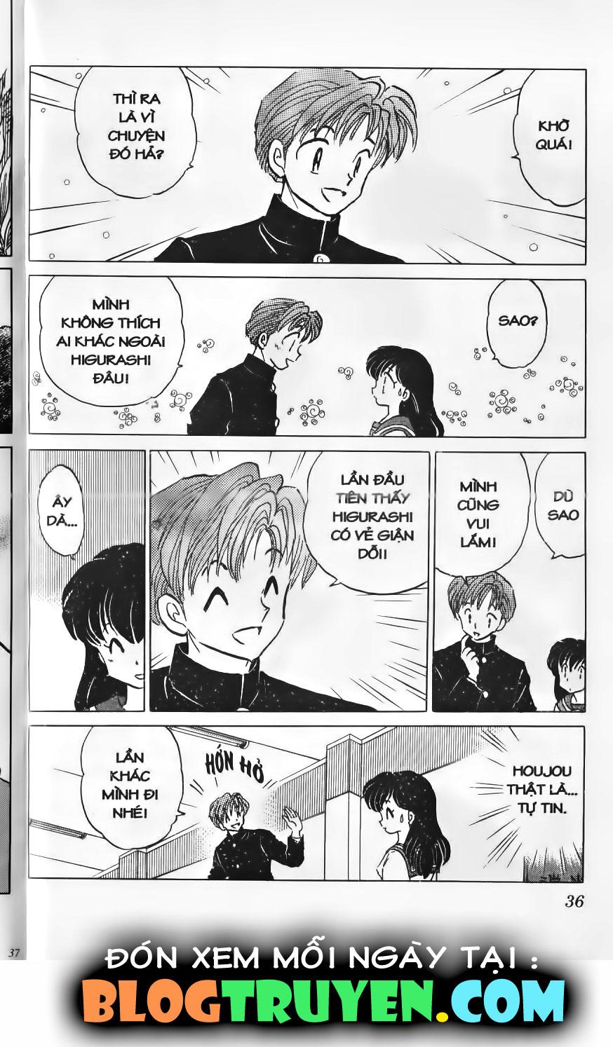Inuyasha vol 15.2 trang 15