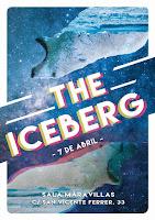 Concierto de The Iceberg en Maravillas Club