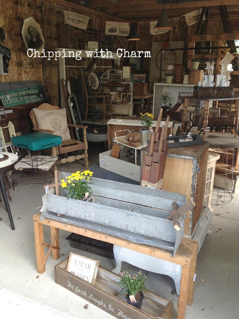 Chipping with Charm: Shed Sweet Shed Boutique...www.chippingwithcharm.blogspot.com