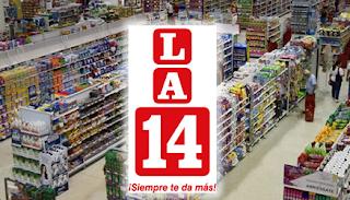 Almacen La 14 en Buenaventura