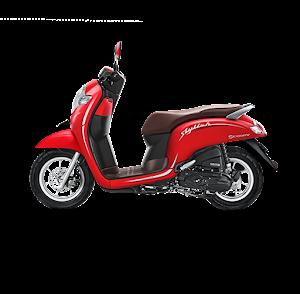 Scoopy ESP stylish brown 2018 Anisa Naga Mas Motor Klaten Dealer Asli Resmi Astra Honda Motor Klaten Boyolali Solo Jogja Wonogiri Sragen Karanganyar Magelang Jawa Tengah.