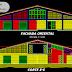 مخطط مشروع مصنع لمعالجة الكسافا اوتوكاد dwg