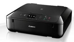 Free Download Driver Canon PIXMA MG5740