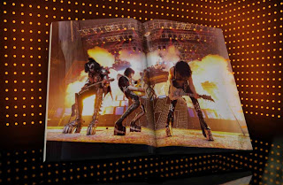 KISS releases KISS Monster Book