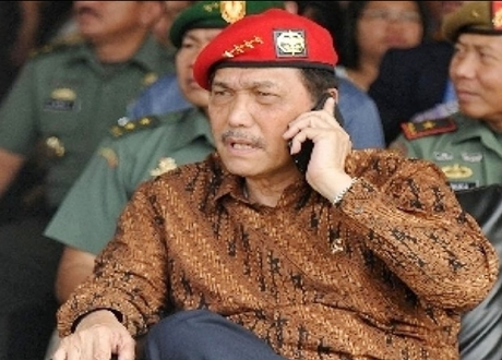 Utang Indonesia Naik, Luhut: Saya Tanya Orang Pinter di Amerika, Indonesia Tumbuh Stay Very Good