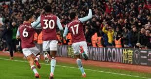 مشاهدة مباراة ليستر سيتي وأستون فيلا بث مباشر بتاريخ 09 / مارس/ 2020 الدوري الانجليزي