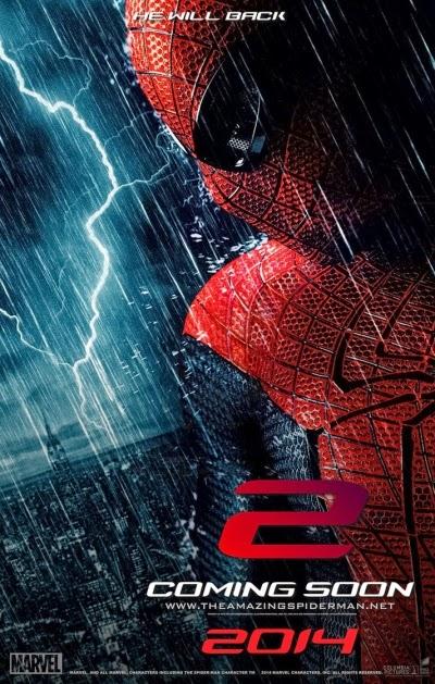 Download Film Gratis: The Amazing SpiderMan 2 + Subtitle ...