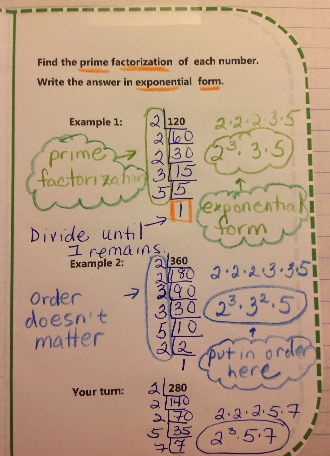 Equation Freak Does The Upside Down Division Method Work