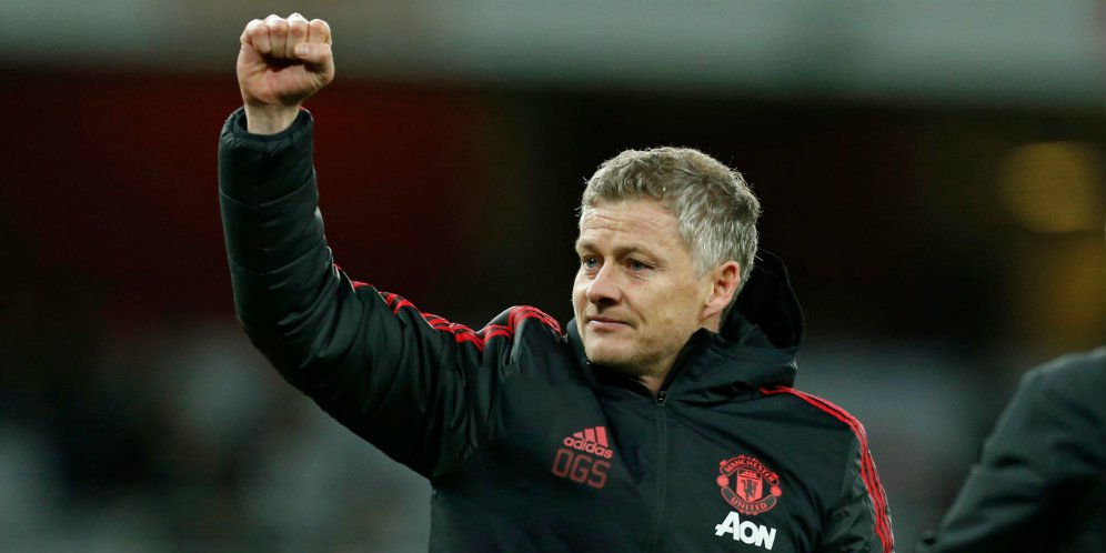 Matic Ingin Selamatkan Solskjaer dan Manchester United