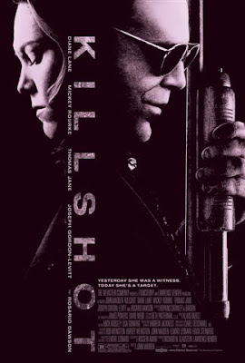 Killshot Poster