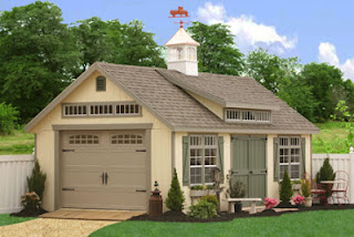 one car garage package for NJ and Delaware