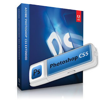 Download Adobe Photoshop CS5 - PORTABLE Full Version