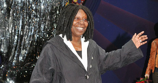 Furious Whoopi Goldberg Loses Her Mind In Filthy Rant On