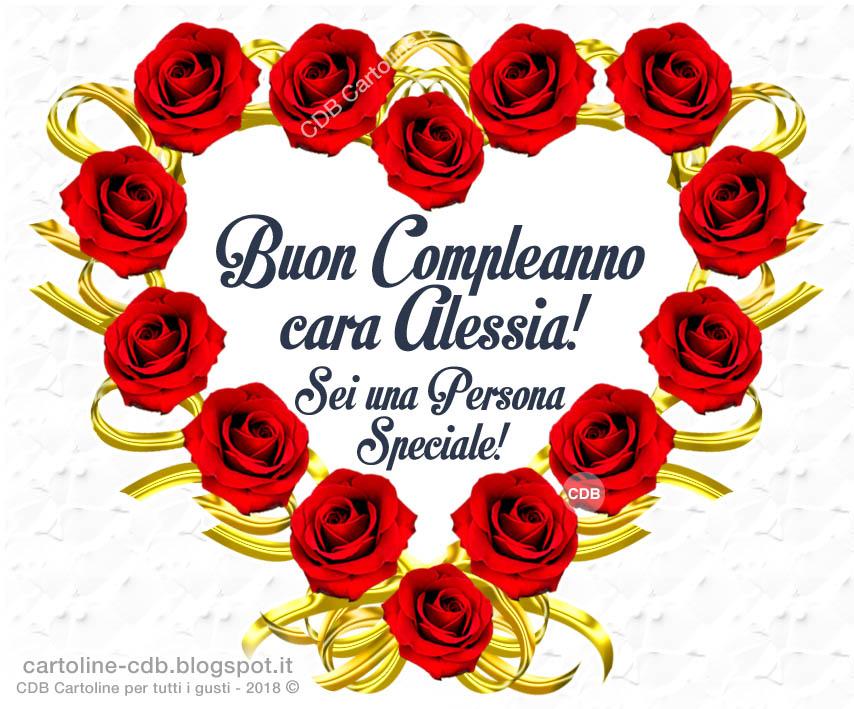 Cdb Cartoline Per Tutti I Gusti Cartolina Buon Compleanno Cara