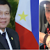 A British Man Expresses His High Appreciation To Duterte With A Tattoo