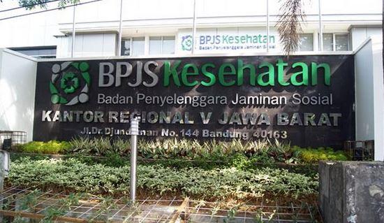Alamat Lengkap BPJS Kesehatan Wilayah Regional V