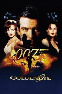 James Bond 007 GoldenEye (1995) พยัคฆ์ร้าย 007 รหัสลับทลายโลก ภาค 17