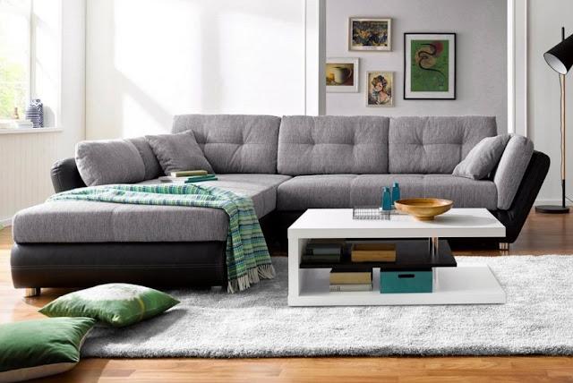 Neckermann Möbel Sofa 2017