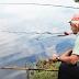 Torneio de Pesca movimentou o Jardim do Lago durante o feriado