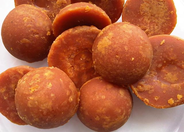 Sebagai Produk Organik Gula Kelapa Indonesia Sangat Diminati Pelaku Usaha Kuliner Di Inggris
