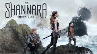 The Shannara chronicles. Protagonistas.