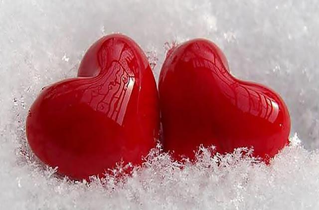 14 февраля стихи на день святого валентина