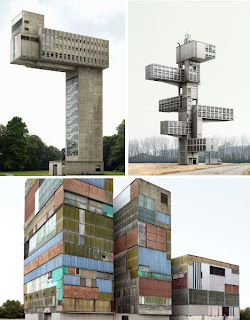 Arquitectura y bienes raíces