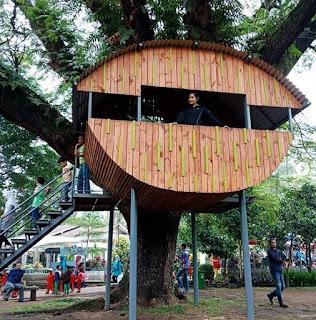 Tempat Romantis di Cirebon