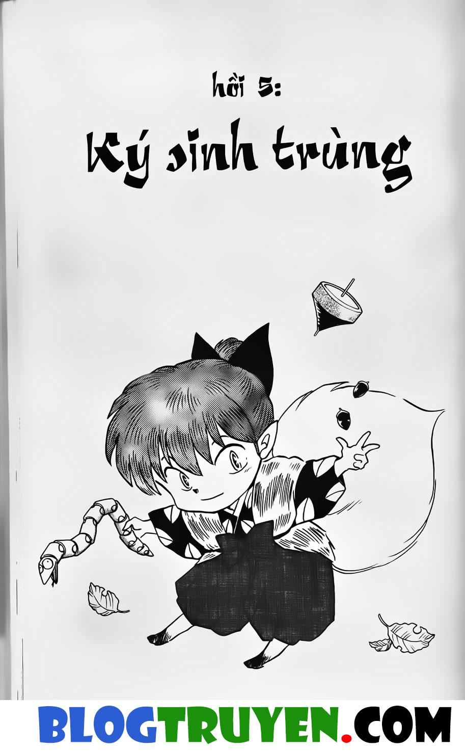 Inuyasha vol 34.5 trang 2