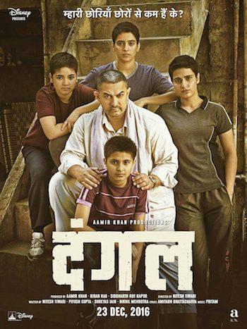 Dangal 2016 Hindi Bluray Movie Download
