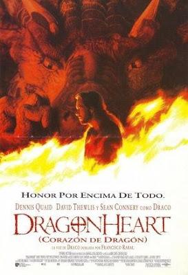 Corazon de Dragon – DVDRIP LATINO