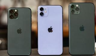 Scelta iPhone