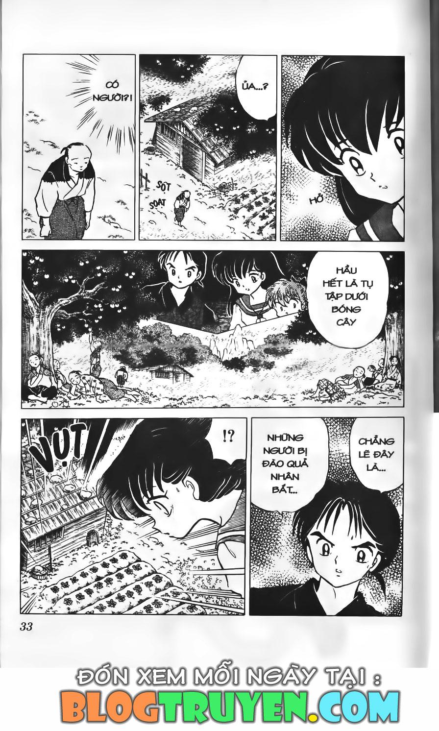 Inuyasha vol 09.2 trang 12
