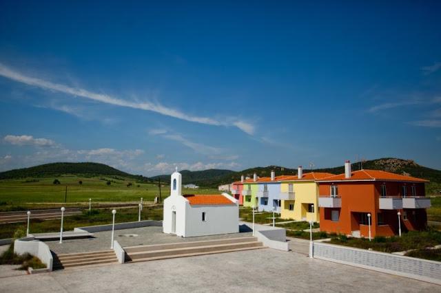 92.000 ευρώ για ΕΝΦΙΑ καλούνται να καταβάλουν τα Παιδικά Χωριά SOS