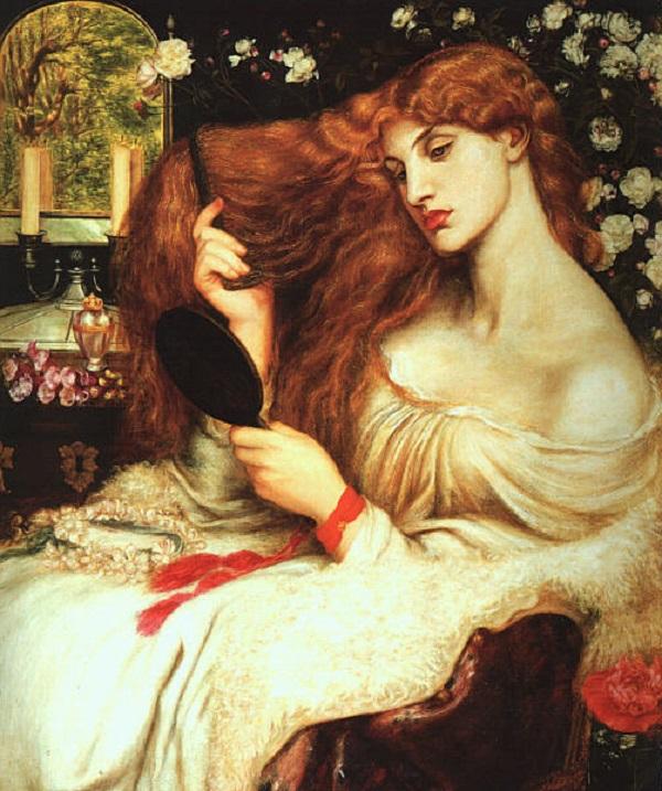 La musa prerrafaelita, Elizabeth Siddal (1829-1862)