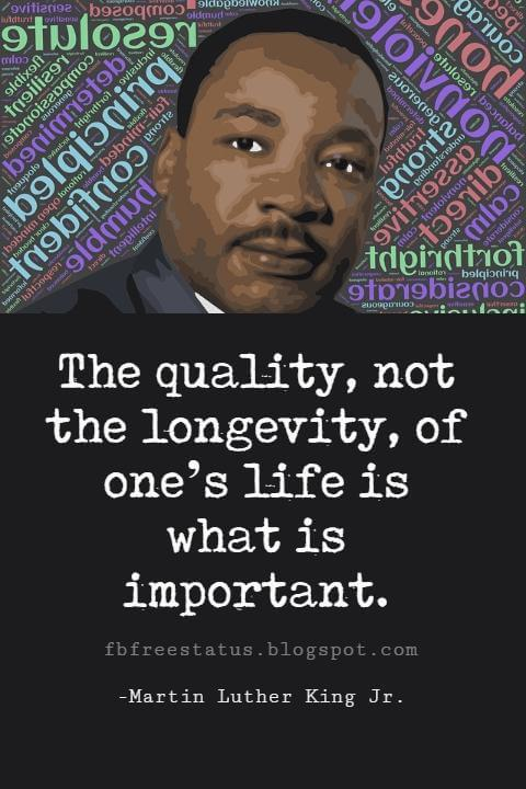 Most Powerful Martin Luther King Jr. Quotes