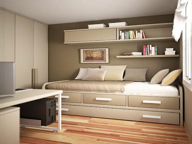 Small Bedroom Ideas: Maximizing your Own Small Bedroom Ideas: Maximizing your Own 11
