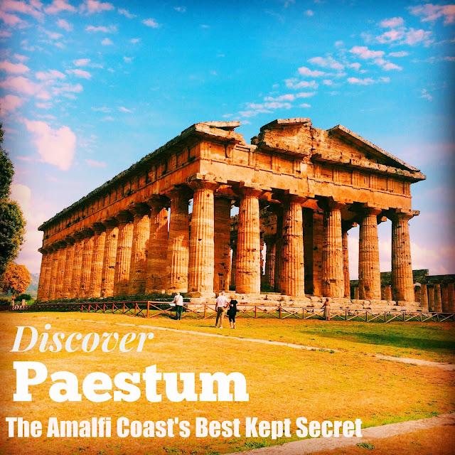 Paestum-Italy