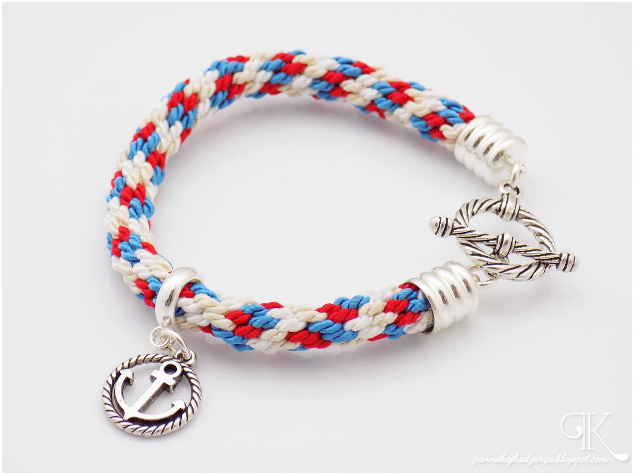 kumihimo, bransoletki, bracelet, bransoletka, rękodzieło, handmade, biżuteria, jewellery,