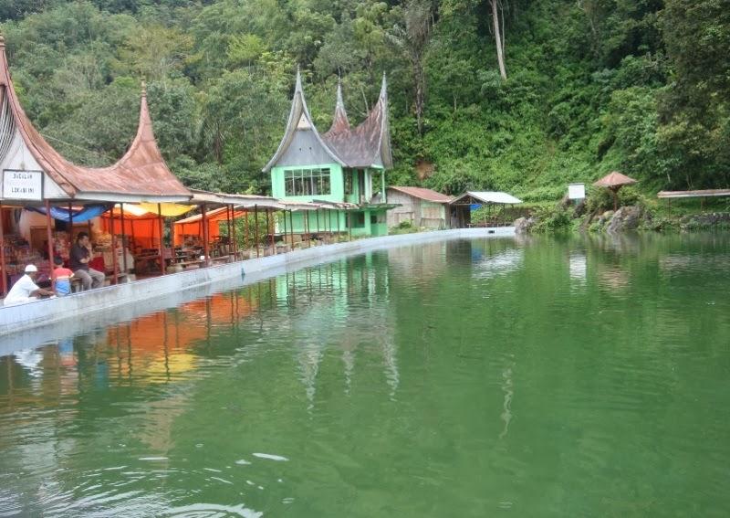 Legenda Ikan Sungai Janiah
