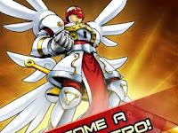 Digimon Heroes! v1.0.38 Mod Apk (Always Earn 400 FP) Terbaru
